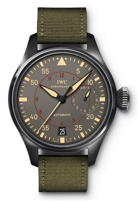 best iwc watches sihh 2012 new iwc pilot s watches review