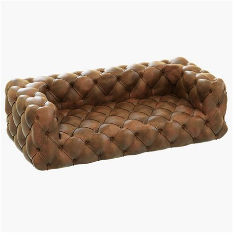 the dump leather sofas leather sofa tufted preston tufted leather sofa the dump