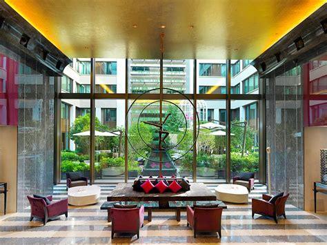 Plan Room Design palace mandarin oriental paris quelques r 233 alisations