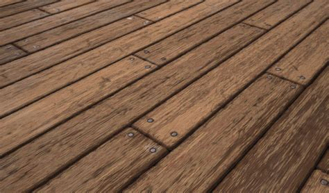 Wood Floor Panels Substance Designer Material Psynema