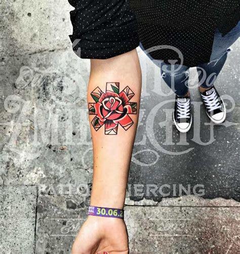 rhcp logo tattoo on my wrist 63 fabulous feminine tattoo design ideas tattooblend