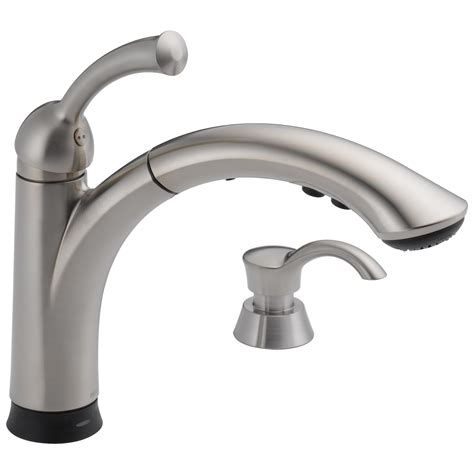 lowes kitchen faucets delta kitchen elegant delta faucets lowes for your kitchen and