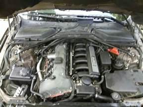 bmw e60 m54 engine eccentric shaft sensor replacement