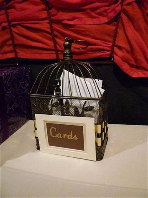 5 creative wedding card box ideas paperblog