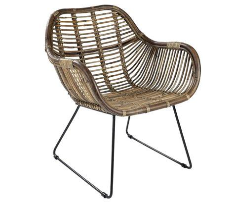 chaise casa bali chaise rotin casa 129 gt gt gt fauteuils a diner