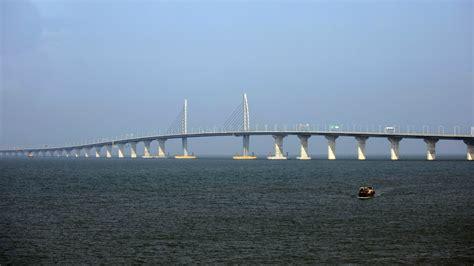 bridge pattern là gì en chine la construction du plus grand pont du monde a