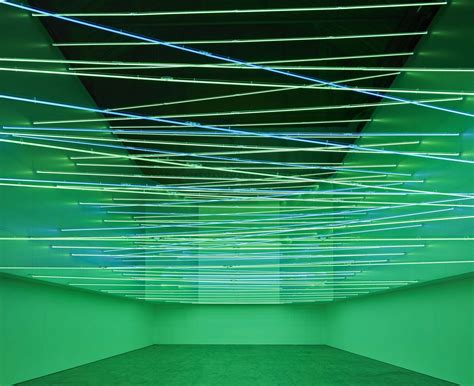 neon soffitto lucio fontana fonti di energia soffitto al neon per