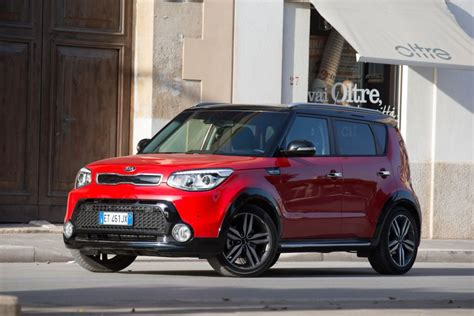 Kia Soul Pros And Cons Used Kia Soul 2018 1 6 Ex Dsl Dr For Sale In Dublin
