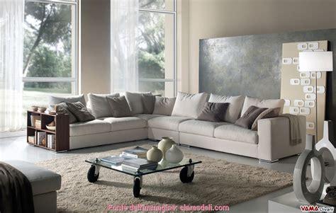 divani moderni tessuto cuscini divano grigio chiaro gallery of divano tessuto