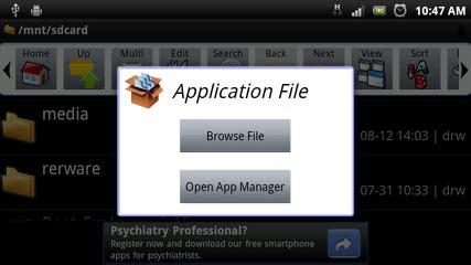 android apk file format description