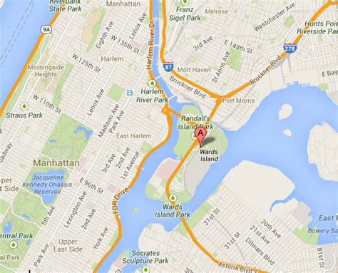 randall s island field map legitimate golf a about golf and what it does to you