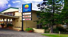 comfort inn north shore comfort inn north shore sydney hotels and accommodation