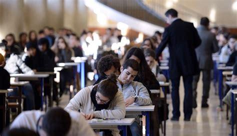 test ingresso architettura 2015 universit 224 come iscriversi ai test di ingresso di