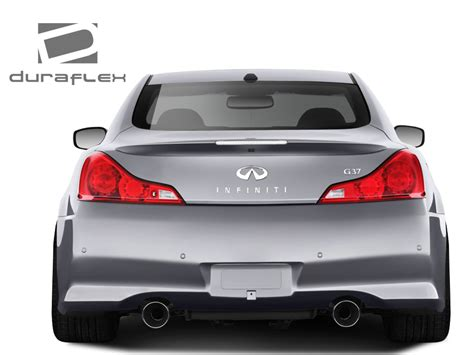 how to take bumper off 1994 infiniti g q50 jc styling carbon fiber rear bumper diffuser lip welcome to extreme dimensions inventory item 2008 2015 infiniti g coupe g37 q60 duraflex