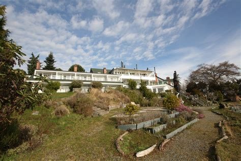sooke harbour house sooke victoria laid back luxury in a wondrous place toronto star
