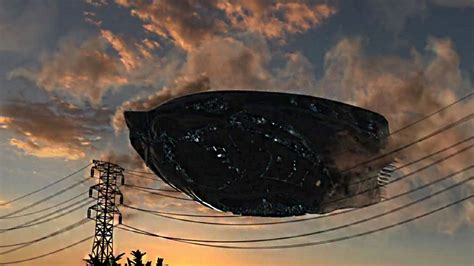 imagenes impresionantes del fin del mundo los 10 relatos de ovnis mas impresionantes del mundo youtube