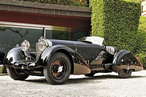 mercedes ssk count trossi ok how about this the topic lounge model cars