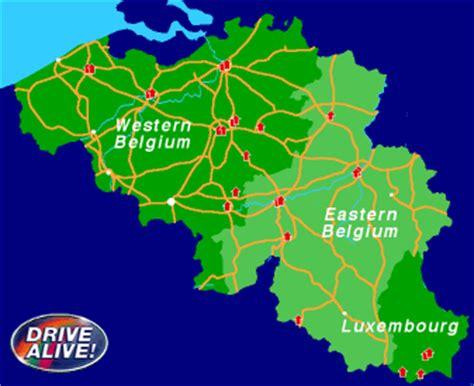 belgium and luxembourg map belgium map and belgium satellite images