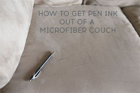 how do you get ink out of a couch 1428 best images about cleaning tips from the pros on