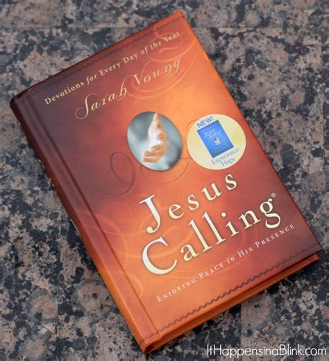 jesus calling book of prayers books tips for starting a daily devotional