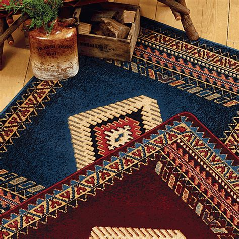 Tucson Rug Stores by Tucson Blue Rug 2 X 3