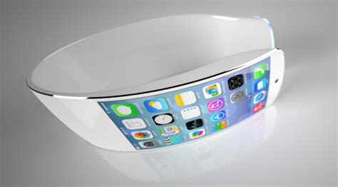» Delightful concept Apple iWatch Future technology