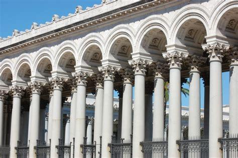 Italian Columns Italian Columns Lifestyle Culture Photos Oh