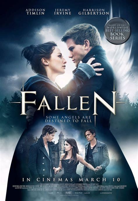 fallen film kate fallen movie fallenmovie2016 twitter