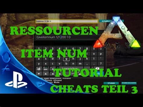 ark ps4 cheat element cheat schwarze perle tek reso