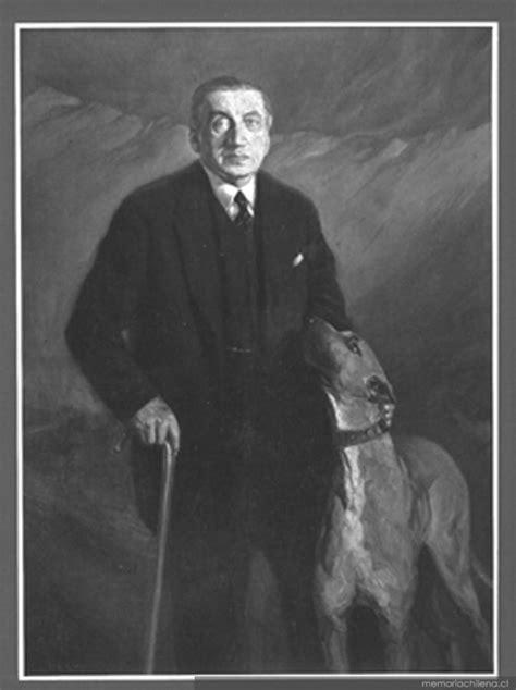 Arturo Alessandri Palma, 1868-1950 - Memoria Chilena