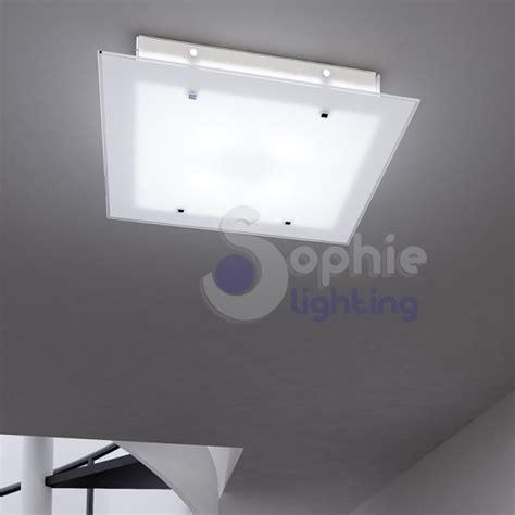 plafoniera bagno soffitto ladario soffitto plafoniera moderna vetro satinato