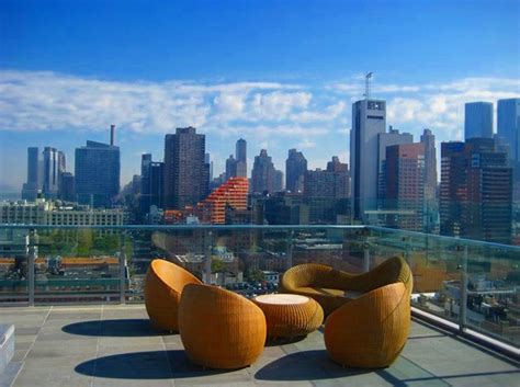 Luxury Detox Nyc by Top Green Luxury Hotels In Nyc