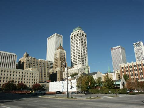 Tulsa Mba by The Top 50 Entrepreneur Friendly Cities Mba Central