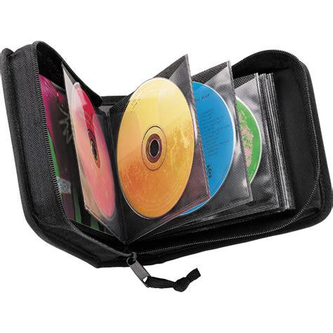 case logic cdw32 cd dvd case