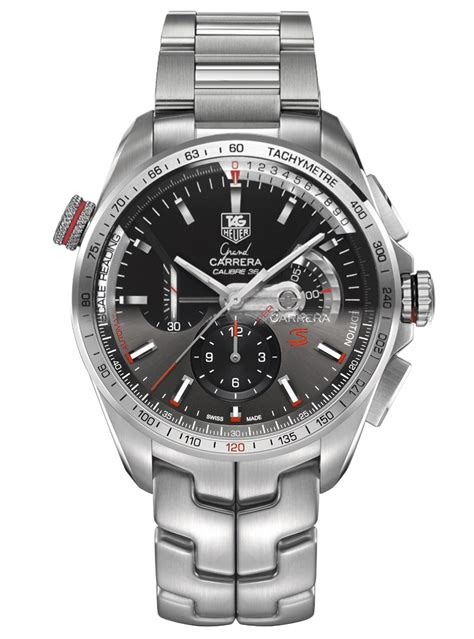 Tag Heuer Carerra F1 Edition 1 2015 tag heuer ayrton senna edition formula 1 the home of tag heuer collectors
