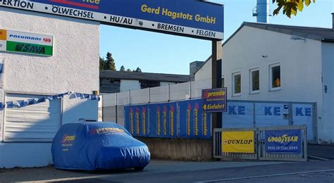 Reifen Feneberg Mindelheim by Premio Kempten Gerd Hagstotz Gmbh Automotive Repair Shop