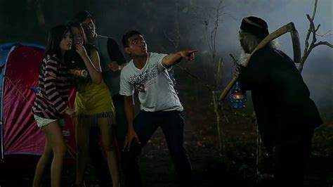 film hantu nenek gayung youtube kakek cangkul official trailer youtube