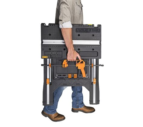 worx pegasus work table worx pegasus work table the awesomer