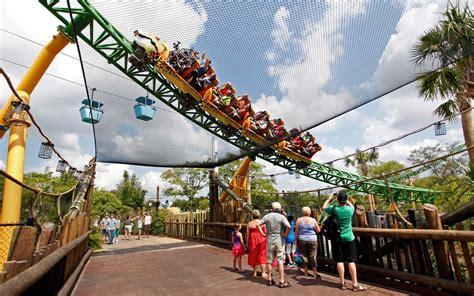 Ta Busch Gardens by Busch Gardens Ta Pass Best Idea Garden