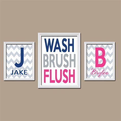 boy and shared bathroom decorating ideas bathroom wall canvas or prints boy by