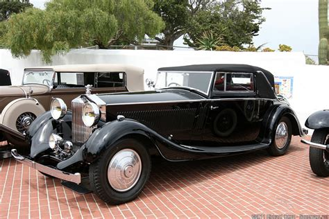 1931 rolls royce phantom 1931 rolls royce phantom ii continental rolls royce
