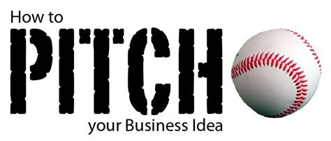 is your business idea any how to pitch your business idea in 30 seconds rick salmon