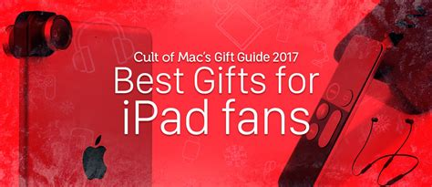 cult of mac christmas ideas best accessories for tablet fans 2017 gift guide by cult of mac