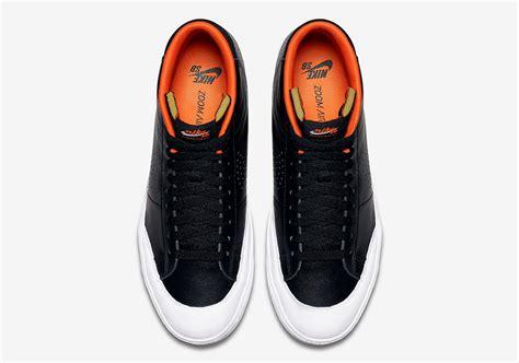 Sepatu Sneakers Nike Sb Blazer 05 nike sb blazer mid xt donny 876872 001 sneakernews