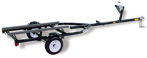 fishing boat trailer efb 16 12 echo fishing boat trailer