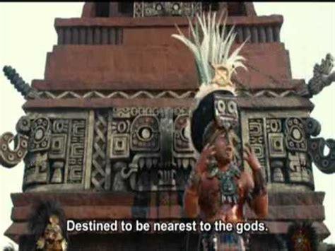 maya apocalypto sacrifice youtube