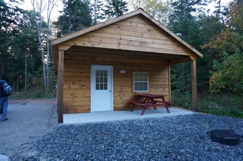 great cabin picture of hadley s point cground bar
