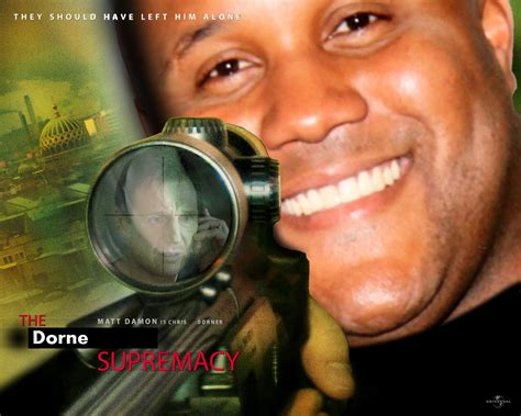 Dorner Meme - the dorne supremacy chris dorner manhunt know your meme
