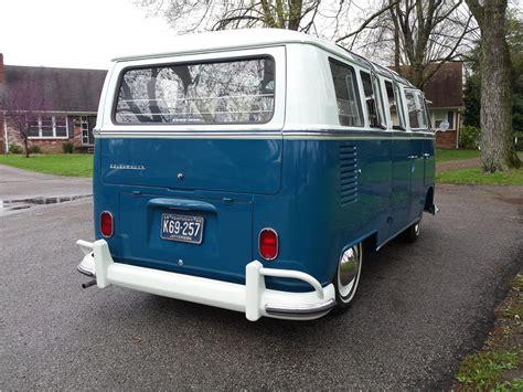 volkswagen 21 window 1965 volkswagen 21 window 184968