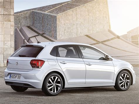 volkswagen polo black 2017 polodriver archive polo 2017